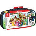 Pochette Officielle Mario Team A Switch / Switch Lite