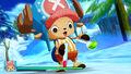 One Piece Unlimited World Red : Edition Chapeau de Paille