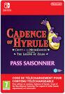 Cadence of Hyrule - DLC - Season Pass