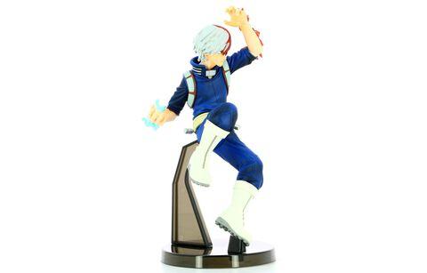 Statuette - My Hero Academia - The Amazing Heroes Vol 2 Shoto Todoroki