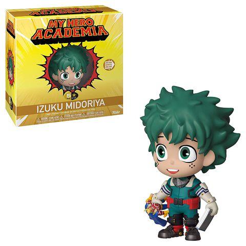 Figurine 5 Star - My Hero Academia - Deku