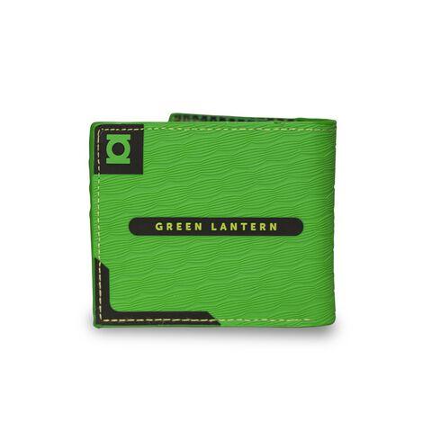 Portefeuille - DC Comics - Luxe Green Lantern