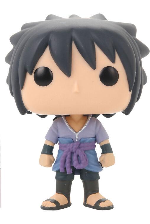 Figurine Funko Pop! N°72 - Naruto Shippuden - Sasuke