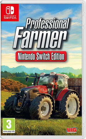 Professionnal Farmer