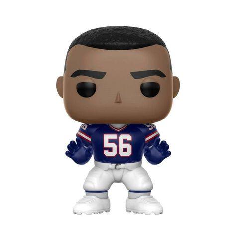 Figurine Funko Pop! N°79 - NFL - Lawrence Taylor (giants Throwback)