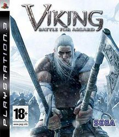 Viking, Battle For Asgard