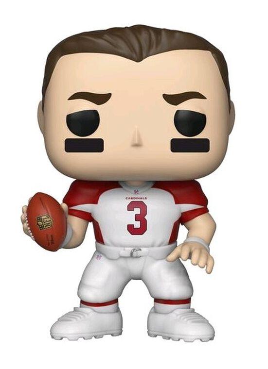 Figurine Funko Pop! N°108 - NFL 5 - Josh Rosen (draft)