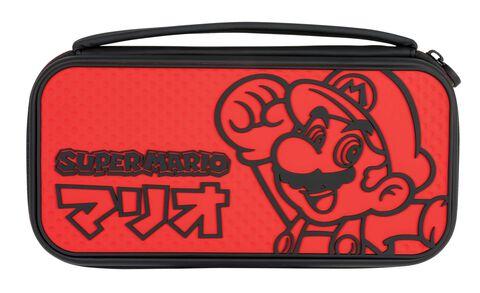 """Sacoche de rangement Super Mario """"Kana"""""""