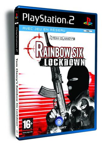 Tom Clancy's Rainbow Six, Lockdown
