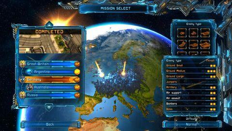 X-morph Defense Complete Edition