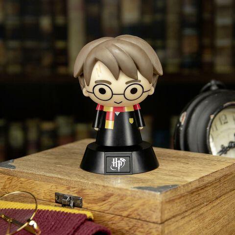 Lampe - Harry Potter - Tenue sorcier