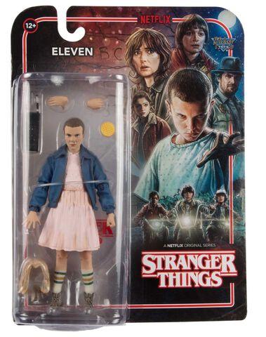 Figurine Mcfarlane Toys  - Stranger Things - Eleven 15 Cm
