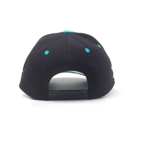 Casquette - Rick & Morty - Get Schwifty Curved Bill