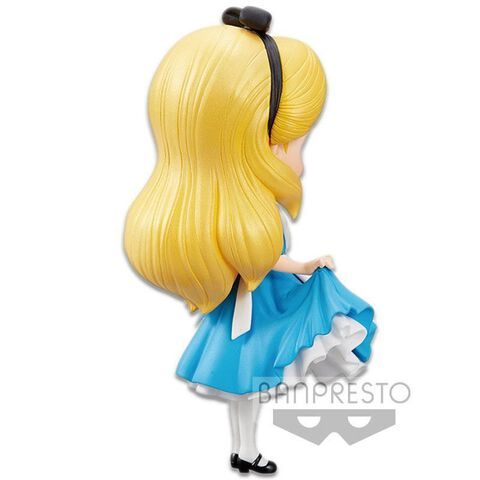 Figurine Q Posket - Disney - Alice