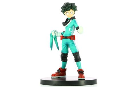 Figurine - My Hero Academia - Dxf Vol 3 Izuku Midoriya