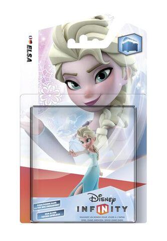 Figurine Disney Infinity Elsa