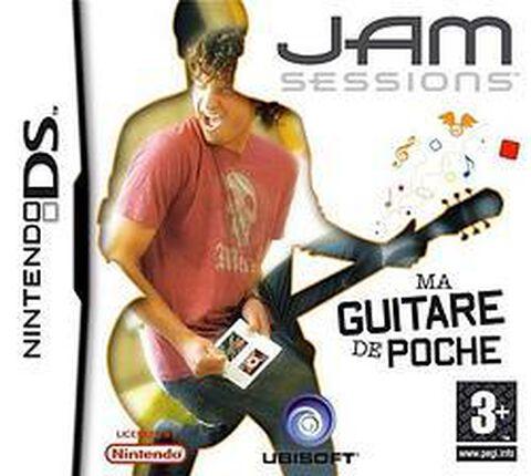 Jam Session, Ma Guitare De Poche