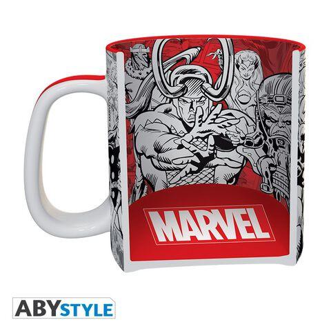 Mug - Marvel - Premium Marvel 460 Ml