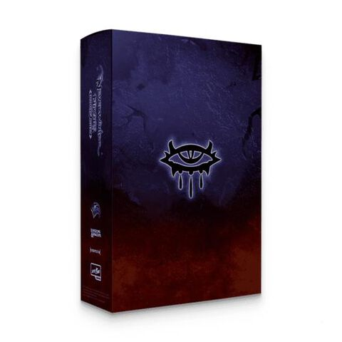 Neverwinter Nights Ehanced Edition Collector