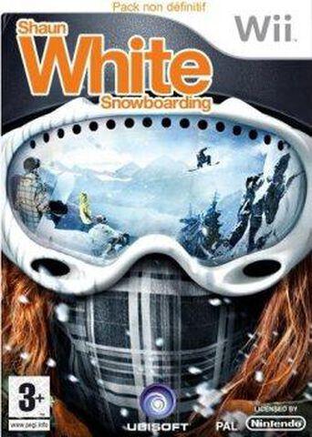 Shaun White, Snowboarding Road Trip