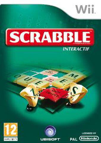Scrabble Interactif, Edition 2009