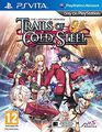 The Legends Of Heroes Trails Of Cold Steel