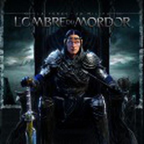 Season Pass L'ombre Du Mordor Ps4