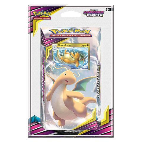Starter Pokemon - Blister - Sl11 Harmonie Des Esprits