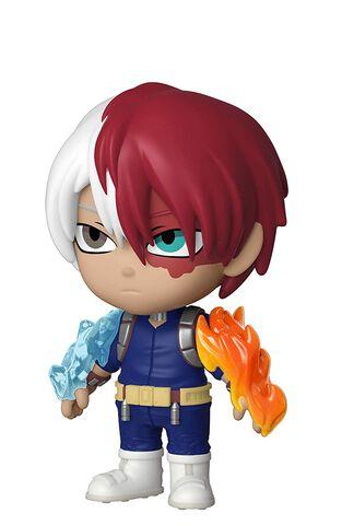 Figurine 5 Star - My Hero Academia - Todoroki