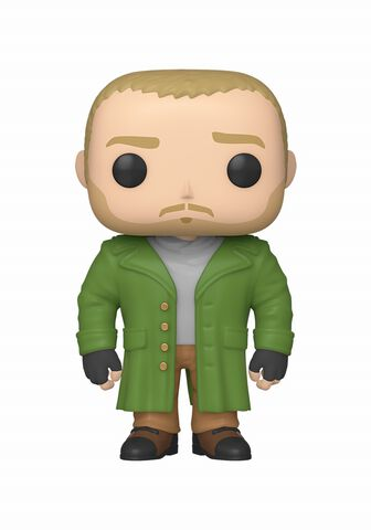 Figurine Funko Pop! N°928 - Umbrella Academy - Luther Hargreeves