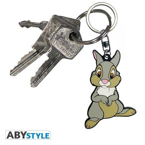 Porte-clés - Bambi - Panpan