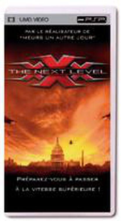 XXX : The Next Level