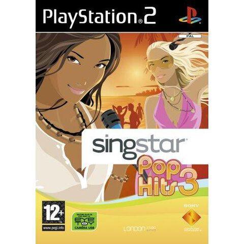Singstar Pop Hits 3