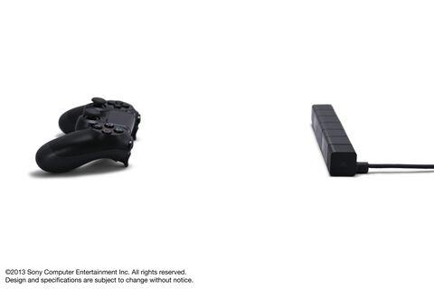 PlayStation Caméra PS4