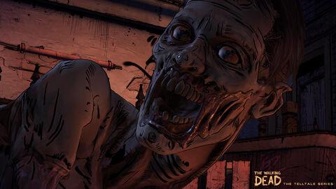The Walking Dead Une Nouvelle Frontière The Telltale Series