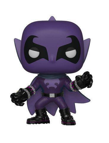 Figurine Funko Pop! N°407 - Spider-Man - Le Rôdeur