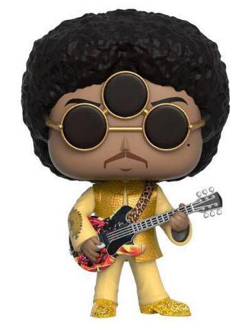 Figurine Funko Pop! N°81 - Prince - Grammys 2004
