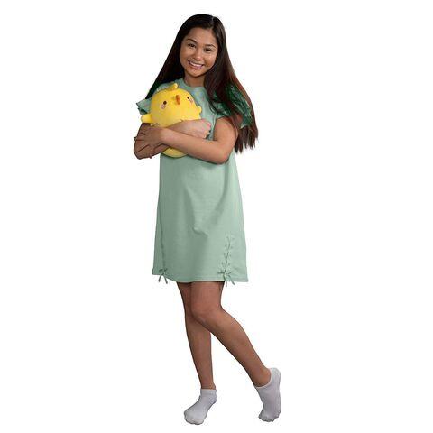 Peluche - Molang - Super douce Piu Piu