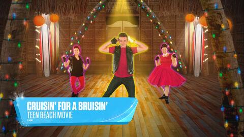 Just Dance : Disney Party 2