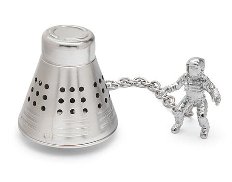 Infuseur à thé - Thinkgeek Astronaute - Exclusif Micromania - GameStop