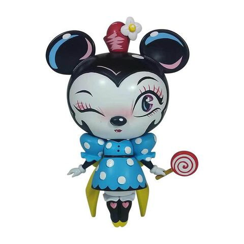 Figurine Vinyl Miss Mindy - Disney - Minnie Mouse (WB)