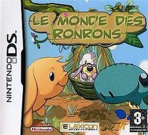 Le Monde Des Ronrons