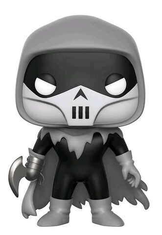 Figurine Funko Pop! N°198 - Batman - Animé Phantasm