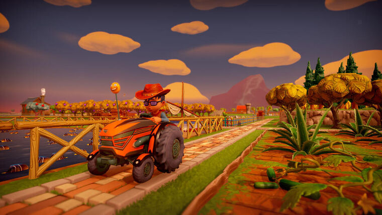 Farm Together Deluxe Edition