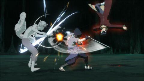 Naruto Shippuden : Ultimate Ninja Storm Collection