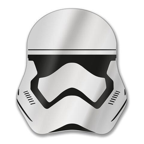 Miroir - Star Wars - Stormtrooper