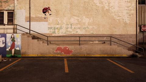 Précommande Tony Hawk's Pro Skater 1+2