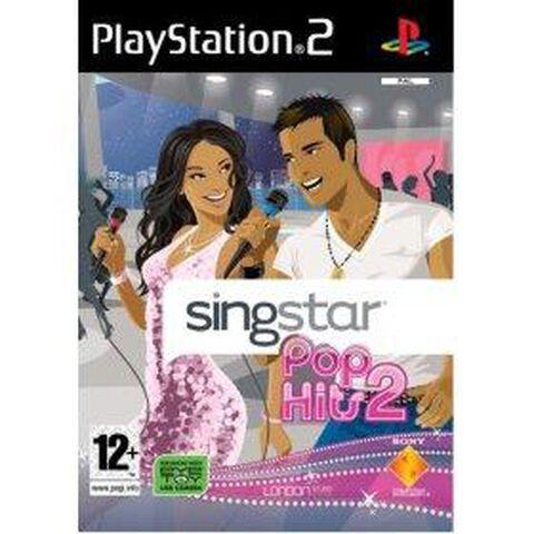 Singstar Pop Hits 2