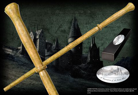 Baguette - Harry Potter - Lucius Malfoy