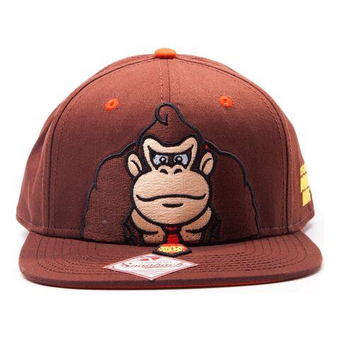Casquette - Nintendo - Donkey Kong
